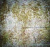 Grungeachtergrond. Abstracte textuur. Stock Afbeeldingen