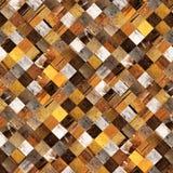 Grungeachtergrond met houten patronen Royalty-vrije Stock Foto