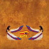 Grungebakgrund Royaltyfri Fotografi