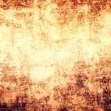 Grungedocument Achtergrond met ruimte voor tekst of beeld. Geweven D Royalty-vrije Stock Afbeelding