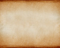 Grungedocument textuur Royalty-vrije Stock Afbeelding