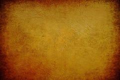 Grungedocument textuur Stock Foto's