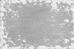 Grungedocument textuur, grens en achtergrond Royalty-vrije Stock Fotografie