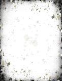 Grungekader royalty-vrije illustratie
