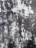grungelädermålarfärg Arkivfoton