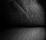 Grungemörkerbakgrund Royaltyfri Foto