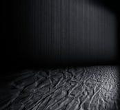Grungemörkerbakgrund Arkivfoton
