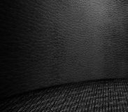 Grungemörkerbakgrund Royaltyfri Fotografi