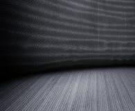 Grungemörkerwallpaper Royaltyfri Foto