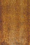 grungemetallrost Arkivbilder