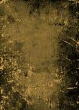 grungepapper Arkivfoto