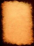 grungepapper Arkivfoton