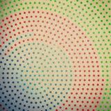 Grungepapperstextur, tappningbakgrund Arkivfoton