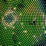 Grungepapperstextur, tappningbakgrund Royaltyfri Foto