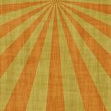 Grungestarburstbakgrund Arkivbild