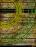 grungetextur vektor illustrationer