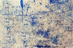Grungetextur - abstrakt begrepp texturerade damm, bakgrund Samkopiering Di Royaltyfri Foto