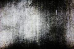 Grungetextur, väggbakgrund, karaktärsteckning Arkivbilder