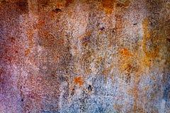 Grungetexturer och abstrakta bakgrunder Royaltyfri Foto