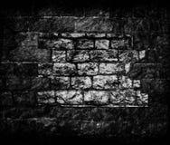grungetexturvägg arkivbild