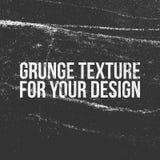 Grungetextuur voor uw ontwerp royalty-vrije illustratie