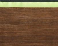 Grungetorkduk abstrakt textur för tyg för bakgrundsclosedesign upp rengöringsduk Fotografering för Bildbyråer
