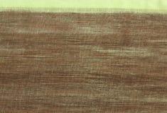 Grungetorkduk abstrakt textur för tyg för bakgrundsclosedesign upp rengöringsduk Arkivfoto