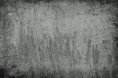 Grungeväggbakgrund Fotografering för Bildbyråer