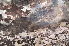 Grungeväggen texturerar royaltyfri foto