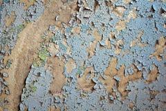 Grungeväggen texturerar Arkivbilder