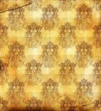 grungewallpaper Royaltyfria Bilder