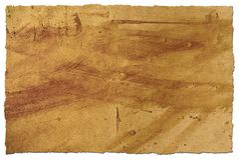 grungy бумага Стоковые Изображения RF