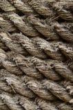 grungy веревочка стоковые фотографии rf