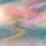 Grungy грубая предпосылка темы Живой дизайн художественного произведения для творческих взглядов бесплатная иллюстрация