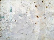 Grungy грубые текстура и предпосылка стены цемента бело иллюстрация штока