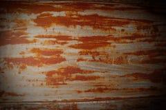 grungy древесина Стоковая Фотография RF