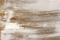Grungy деревянная предпосылка Стоковые Фотографии RF