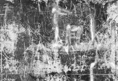 grungy поцарапанная урбанская стена Стоковые Фото