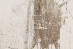 Grungy предпосылка с splats Стоковые Изображения RF