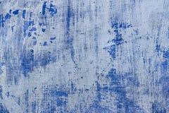 Grungy стена гипсолита Стоковые Изображения RF