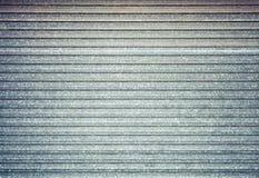 Grungy текстура предпосылки стены металла Стоковое Изображение RF