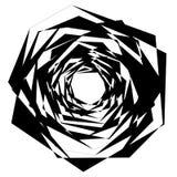 Grungy текстурированная форма элемента нервная изолированная соответствующая как конспект бесплатная иллюстрация