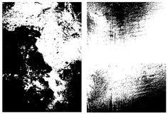 grungy текстуры Стоковая Фотография RF