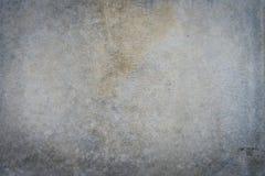 Grungy темный пол улицы утеса для текстурированной предпосылки Стоковое Изображение