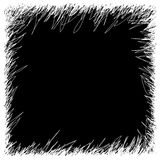 Grungy abstract background. Grungy black and white abstract background illustration Stock Photo