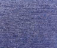 Grungy abstrakcjonistyczna tekstylna tekstura z narysami Zdjęcia Royalty Free
