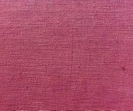 Grungy abstrakcjonistyczna tekstylna tekstura z narysami Obraz Royalty Free
