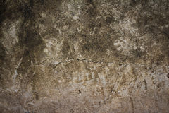 Grungy aging stucco texture. Grungy aging stucco texture space for adding text Stock Photos