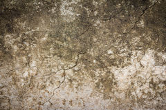 Grungy aging stucco texture. Grungy aging stucco texture space for adding text Stock Image