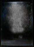 Grungy antieke fotoachtergrond of textuur Royalty-vrije Stock Foto's